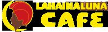 LahainaLuna Cafe Logo